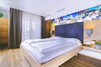 Roupas de cama antialérgicas, individualmente decorados