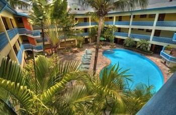 Acuarium Suite Resort