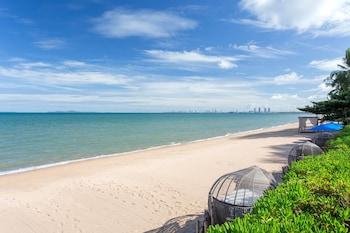 บนชายหาด, เก้าอี้อาบแดด, ผ้าเช็ดตัวชายหาด